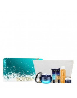 Coffret Biotherm Blue Therapy Accelerated Cream