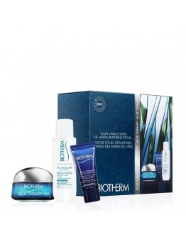 Coffret Biotherm Blue Therapy Eye