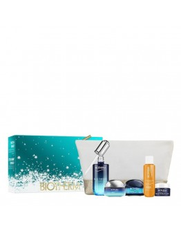 Coffret Biotherm Blue Therapy Accelerated Sérum