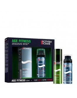 Coffret Biotherm Homme Age Fitness