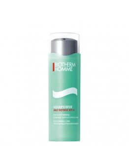 Biotherm Homme Aquapower Daily-Defense FPS14 75 ml