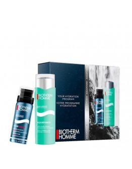Coffret Biotherm Homme Aquapower