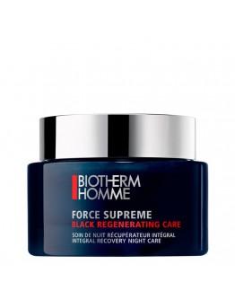 Biotherm Homme Force Supreme Black Regenerating Care 75 ml