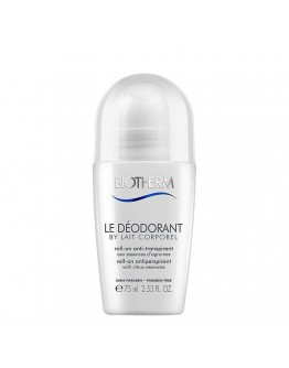 Biotherm Le Déodorant by Lait Corporel Roll-On 75 ml
