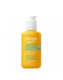 Biotherm Waterlover Sun Milk SPF50 200 ml