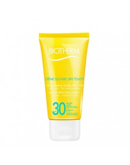 Biotherm Crème Solaire Dry Touch SPF30 50 ml