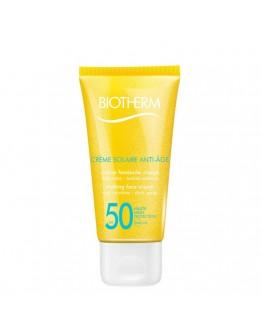 Biotherm Créme Solaire Fondante Anti-Âge SPF50 50 ml