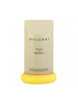 Bvlgari Petits et Mamans Bath & Shower Gel 200 ml
