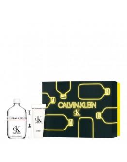 COFFRET CALVIN KLEIN CK EVERYONE EDT 200 ml