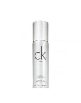 Calvin Klein CK One Deo Natural Spray 150 ml