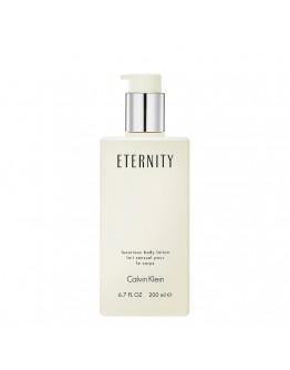 Calvin Klein Eternity Luxurious Body Lotion 200 ml