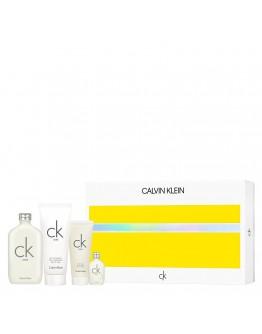 COFFRET CALVIN KLEIN CK ONE EDT 200 ml