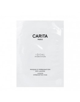 Carita Ideal Hydratation Masque D'impregnation des Lagons 5 uds
