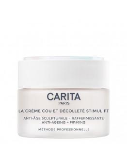 Carita La Crème Cou et Décolleté Stimulift 50 ml