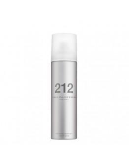 Carolina Herrera 212 Deo Spray 150 ml