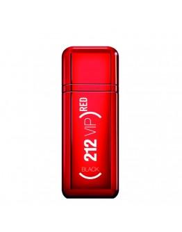 CAROLINA HERRERA 212 VIP BLACK RED LIMITED EDITION EDP 100 ml