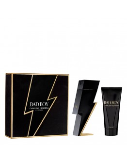 COFFRET CAROLINA HERRERA BAD BOY EDT 100 ml