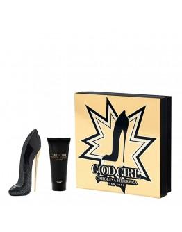 COFFRET CAROLINA HERRERA GOOD GIRL EDP SUPRÊME 50 ml