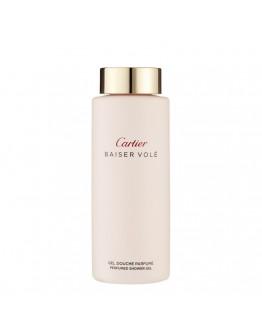 Cartier Baiser Volé Perfumed Shower Gel 200 ml