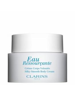 Clarins Eau Ressourçante Crème Corps Velouté 200 ml
