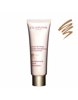 Clarins Crème de Soins Teintée Désaltérante Multi-Hydratante #04 Blond 50 ml