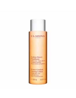 Clarins Lotion Douce Tonifiante PS 200 ml