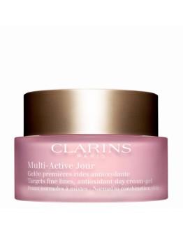 Clarins Multi-Active Jour Gelée Premières Rides PNM 50 ml