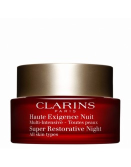 Clarins Multi-Intensive Haute Exigence Nuit TP 50 ml
