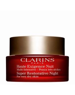 Clarins Multi-Intensive Haute Exigence Nuit PS 50 ml