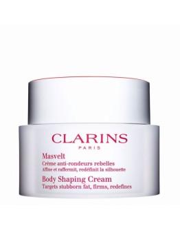 Clarins Masvelt Crème Anti-Rondeurs Rebelles 200 ml