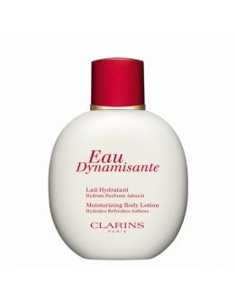 Clarins Eau Dynamisante Lait Hydratant Parfumé 250 ml