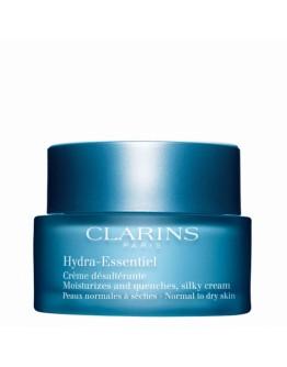 Clarins Hydra-Essentiel Crème Désaltérante 50 ml