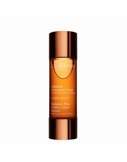 Clarins Addition Concentré Eclat Auto-Bronzant Corps 30 ml