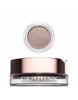 Clarins Ombre Iridescente Cream-to-Powder Eyeshadow #05 Silver Pink 7 gr