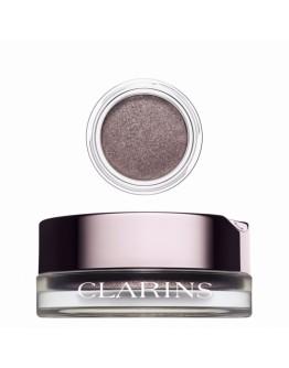 Clarins Ombre Iridescente Cream-to-Powder Eyeshadow #07 Silver Plum 7 gr