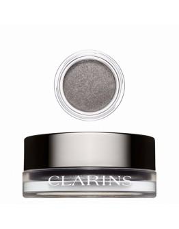 Clarins Ombre Iridescente Cream-to-Powder Eyeshadow #10 Silver Grey 7 gr
