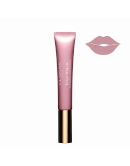 Clarins Eclat Minute Embellisseur Lèvres #07 Toffee Pink Shimmer 12 ml