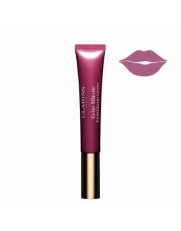 Clarins Eclat Minute Embellisseur Lèvres #08 Plum Shimmer 12 ml