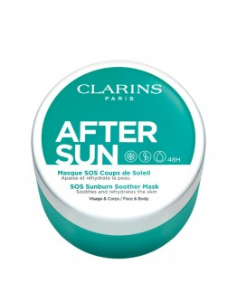 Clarins After Sun Masque SOS Coups de Soleil 150 ml