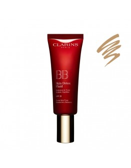 Clarins BB Skin Detox Fluid #03 Dark 45 ml