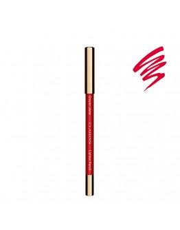 Clarins Crayon Lèvres #06 Red 1,2 gr