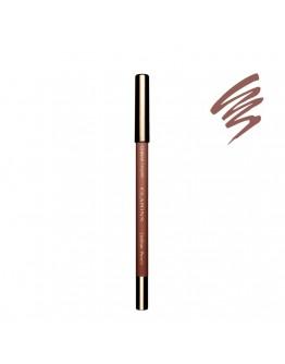 Clarins Crayon Lèvres #02 Nude Beige 1,2 gr