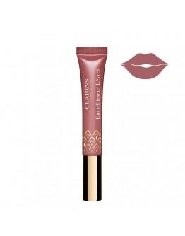 Clarins Eclat Minute Embellisseur Lèvres #16 Intense Rosebud 12 ml