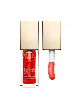 Clarins Eclat Minute Huile Confort Lèvres #03 Red Berry 7 ml