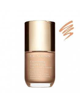 Clarins Everlasting Youth Fluid SPF15 #108.5 Cashew 30 ml