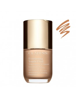 Clarins Everlasting Youth Fluid SPF15 #114 Cappuccino 30 ml