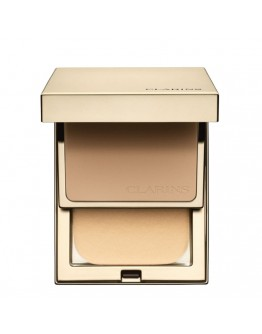 Clarins Everlasting Compact Foundation SPF9 #114 Cappucino 10 gr