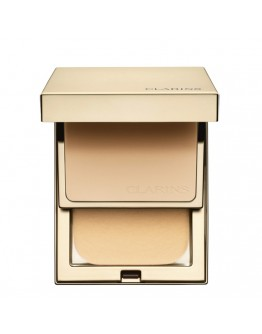 Clarins Everlasting Compact Foundation SPF9 #108 Sand 10 gr