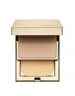 Clarins Everlasting Compact Foundation SPF9 #109 Wheat 10 gr