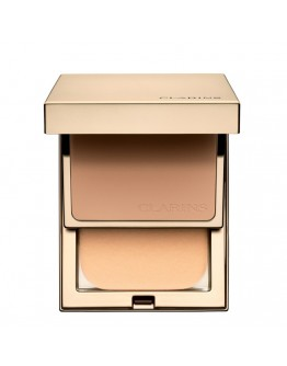 Clarins Everlasting Compact Foundation SPF9 #112 Amber 10 gr